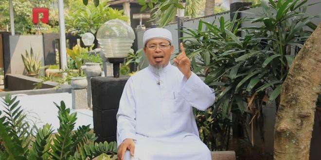 Keajaiban Sabar dan Syukur | Ustadz KH. Abu Muhammad Jibriel AR